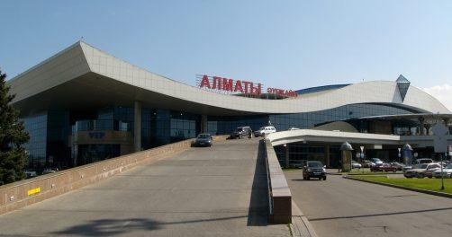 Aéroport Almaty Kazakhstan ADP Rachat Négociation