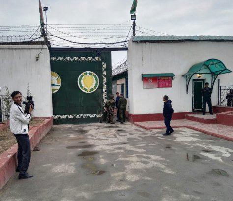Tadjikistan Islamisme Amnistie Attentat Etat islamique