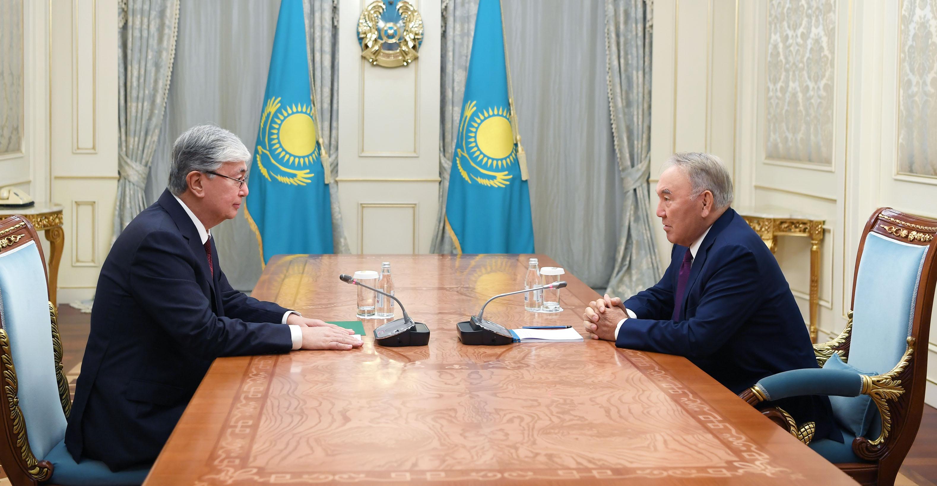 Présidents Système Interaction Rivalité