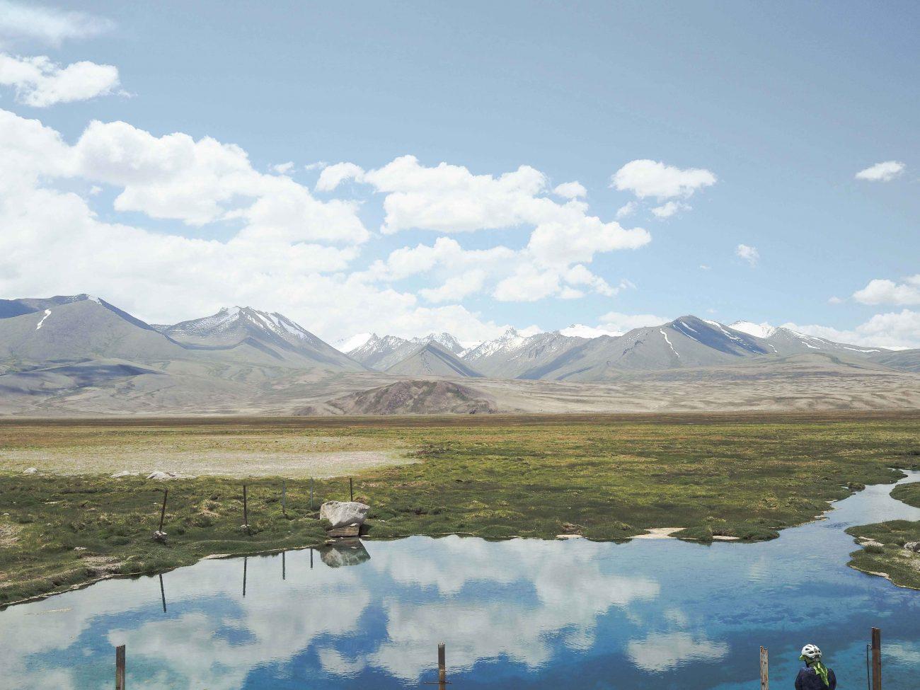 Tadjikistan Murghab Bulunkul