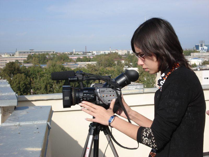 Journalisme Ouzbékistan Liberté de la presse d'expression Médias Blocage Censure