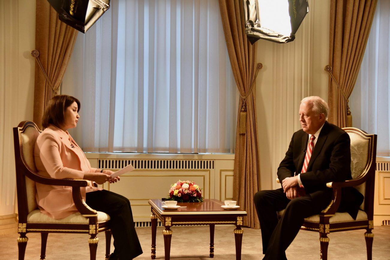 Médias étrangers Ouzbékistan Censure Journalisme Médias