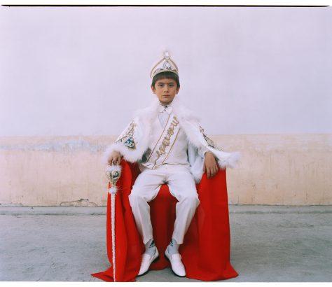 Samarcande Ouzbékistan Portrait Hassan Kurbanbaev