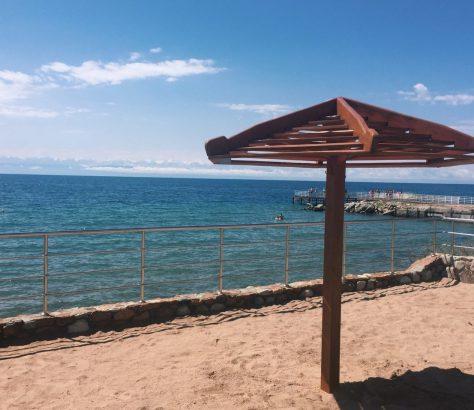 Kirghizstan vacances tourisme succes