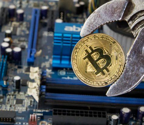 Cryptomonnaies Blockchain Ouzbékistan Uznex Plateforme échange Mining Pool Mineurs