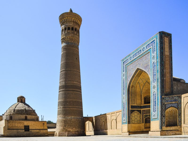 Minaret Kalon