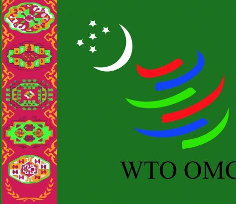 Turkménistan Organisation mondiale du Commerce OMC Adhésion Asie centrale
