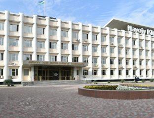 Navoï Mining and Metallurgical Combinat NMMC Ouzbékistan Japon Uranium Deal Accord