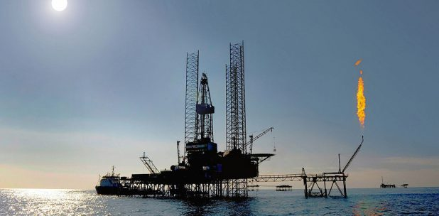 Turkménistan Mer Caspienne Gaz Pipeline Tuyau
