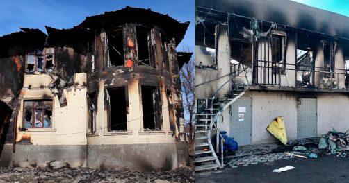 Conflit interethnique kazakhstan doungane pogrom