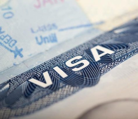 liste restriction visa kirghizistan états-unis