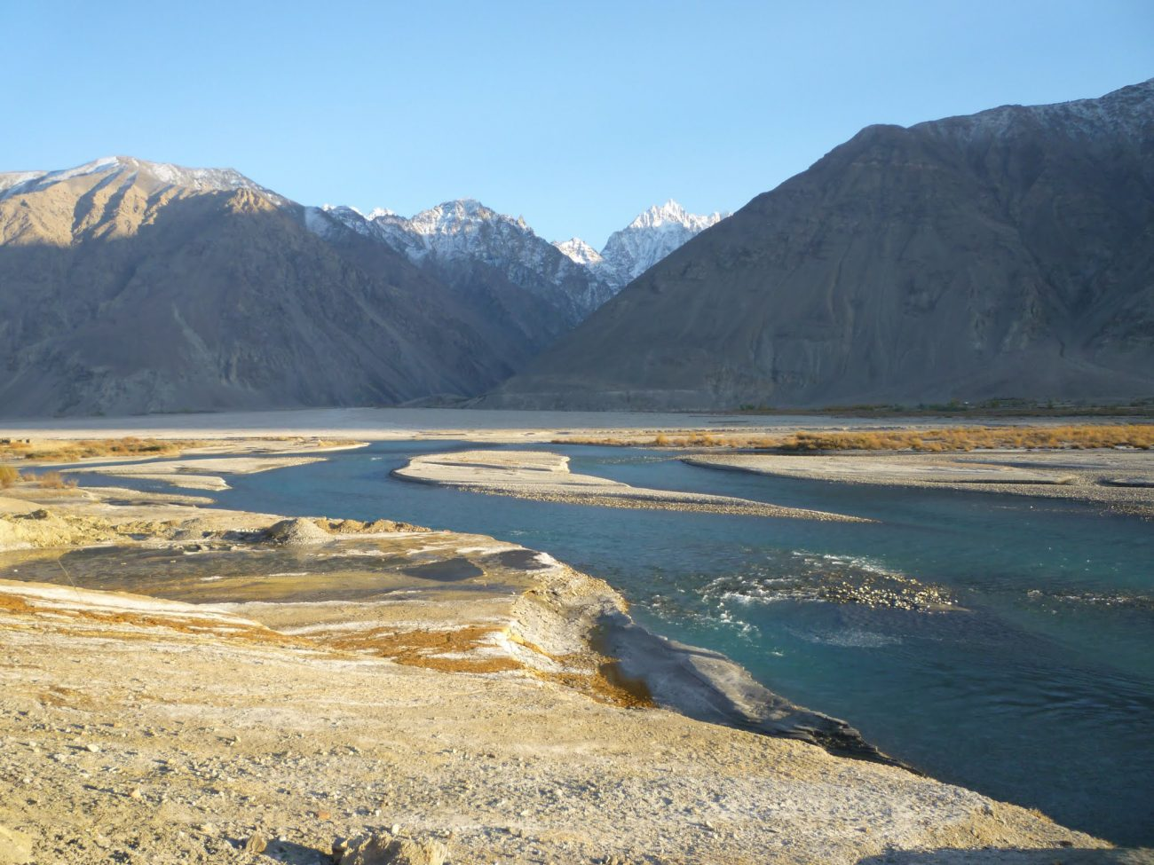 Tadjikistan Tourisme Enquête Banque mondiale