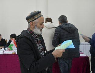 Tadjikistan Elections législatives 1er mars 2020 Résultats