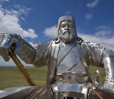 Kazakhstan Politique Election Histoire Gengis Khan