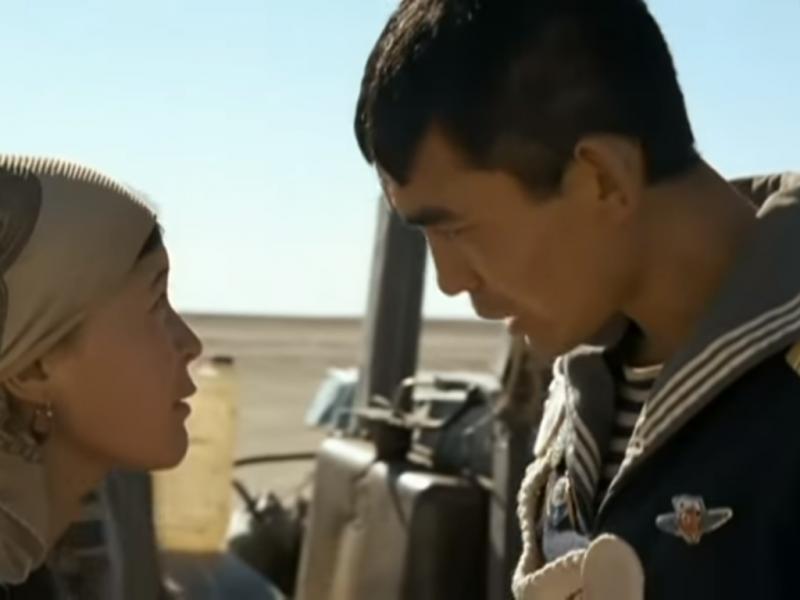 Tulpan Kazakhstan Film Ciné centrasiatique Asie centrale