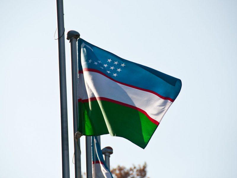Ouzbékistan ONG Soutien juridique Khoukoukny Tayanch Organisation non gouvernementale droits de l'Homme Prison