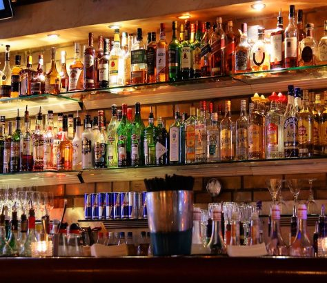 Prohibition Kirghizstan Och Alcool Autorisation Interdiction