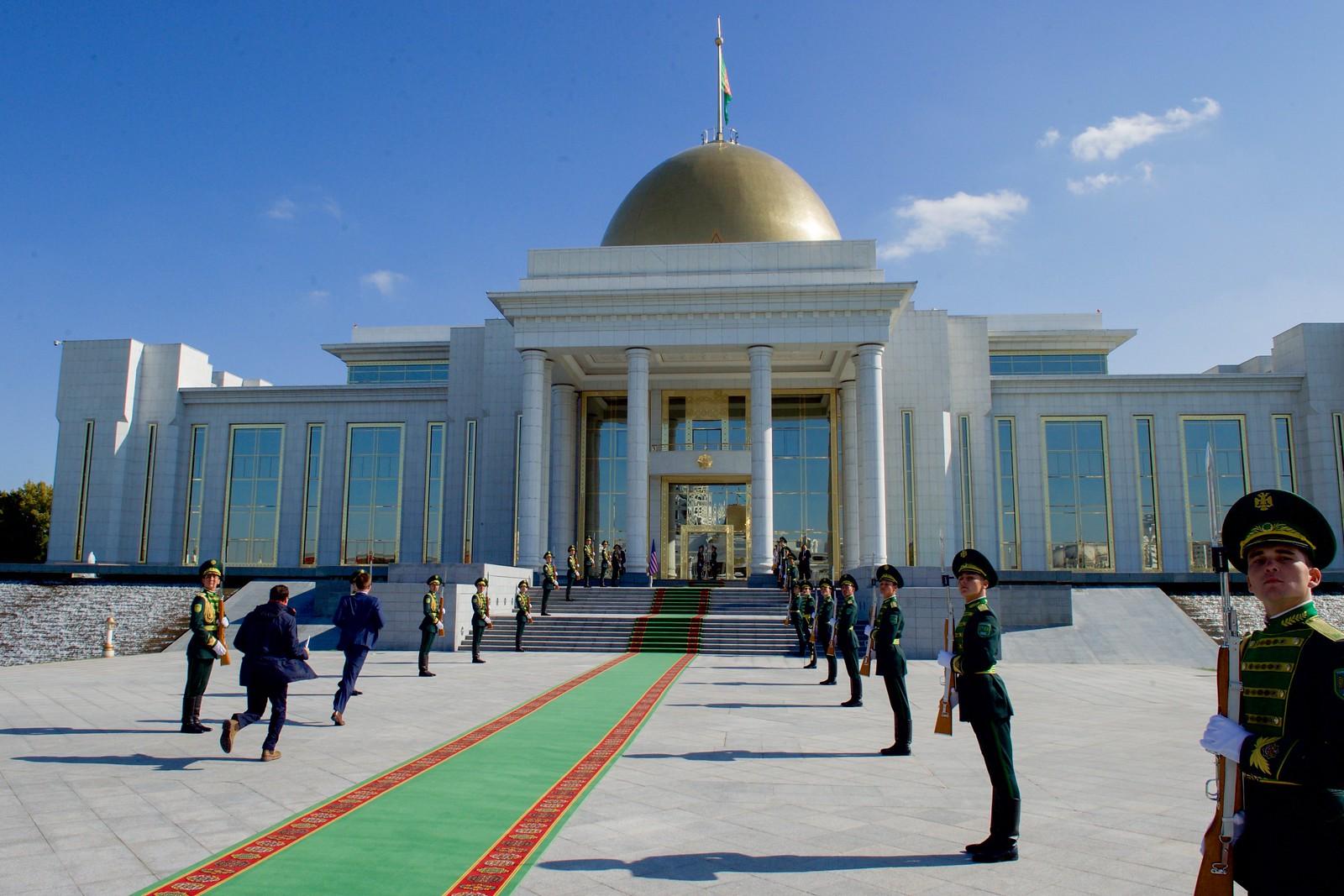 Turkménistan Fake news Décryptage RSF Reporters sans frontières