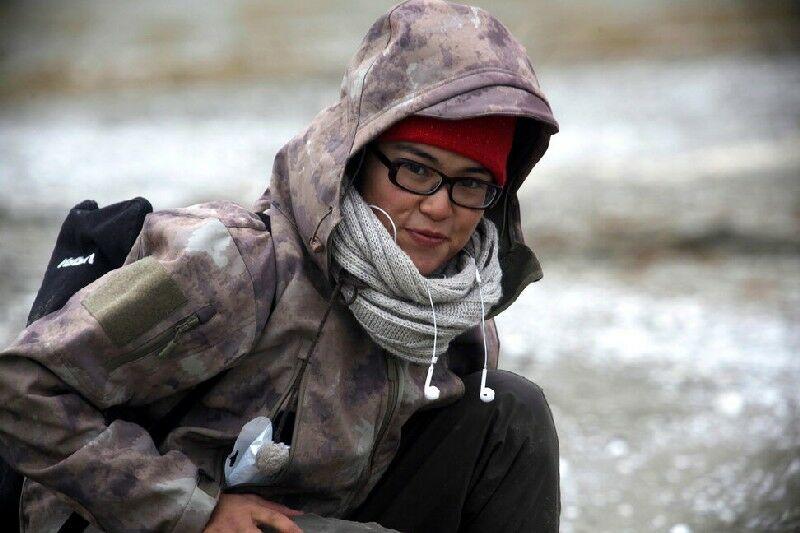 Mer Caspienne Eau assèchement Oural Volga Environnement Phoque Assel Baïmoukanova