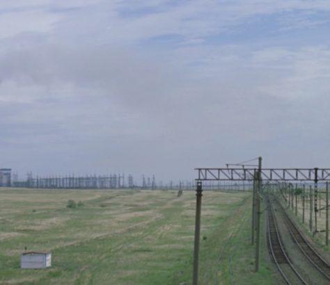 Le film documentaire sur la ligne de train entre EKibastouz et Kokchetau au Kazakhstan permet de questionner l'identité kazakhe.