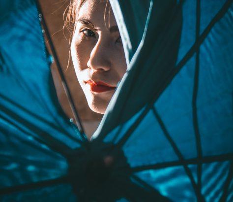Olga Li Almaty Portrait