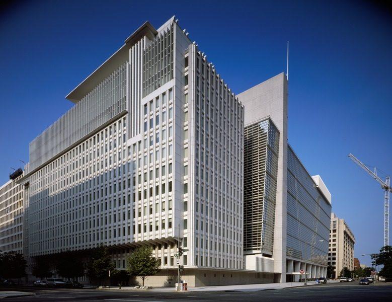 FMI fonds monétaire international Kirghizstan prêt d'urgence coronavirus Covid-19