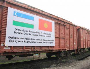 Aide Humanitaire Asie centrale Tadjikistan Ouzbékistan Kazakhstan Kirghizstan Coronavirus Covid-19