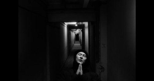 Maslo Chernogo Tmina Rap Rappeur Kazakhstan Album Culture Musique