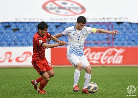 Lancement championnat tadjik chaîne européenne