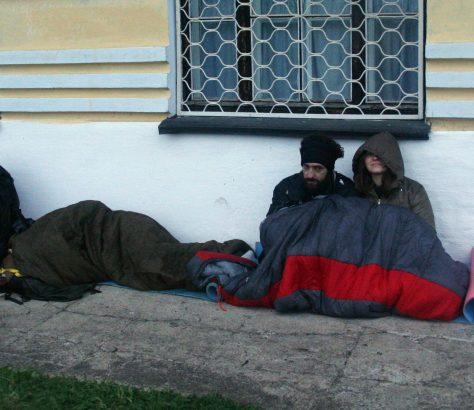 Pauvreté Travailleurs migrants Asie centrale Russie Coronavirus