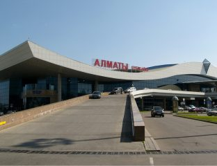 Aéroport Almaty ADP Kazakhstan Groupe Achat TAV Airports