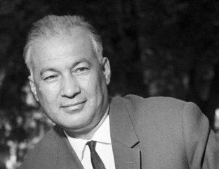 Charov Rachidov Homme politique Ouzbékistan URSS Histoire Diplomatie