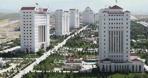 Coronavirus Turkménistan Covid-19 Frontières Diplomatie Iran