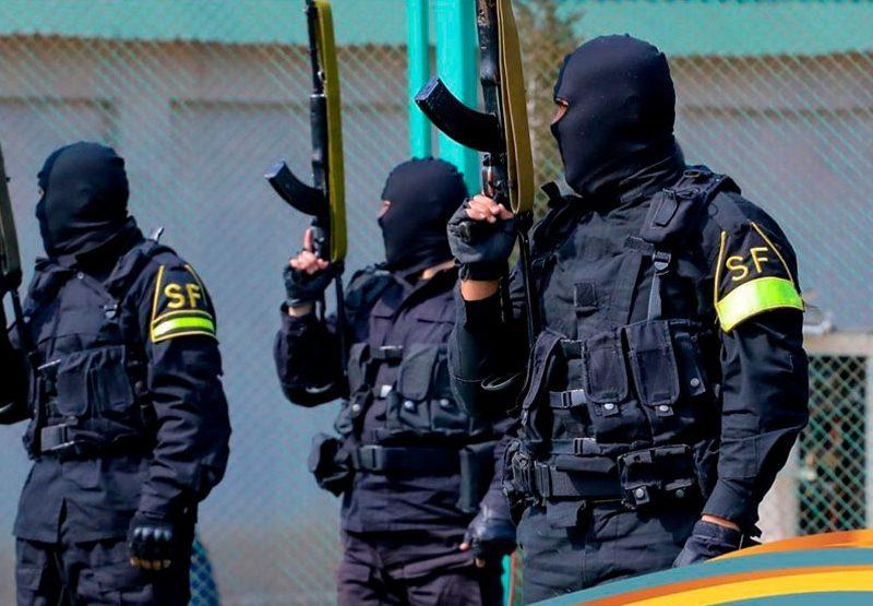 Arrestation Hizb ut-Tahrir Ouzbékistan Terrorisme Sécurité