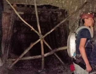 Souloukta accident mine charbon Kirghizstan