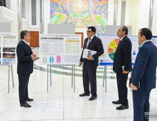 Ouzbékistan Economie Libéralisation OMC Marché Investissements