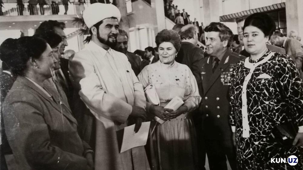 Rimazhon Khudoyberganova Ouzbékistan