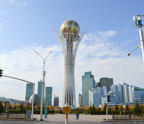 Kazakhstan Chine Coronavirus Covid-19 Diplomatie pneumonie inconnue