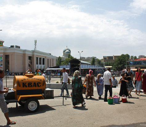 Tachkent Chauffage Ouzbékistan Veolia Contrat Appel d'offres