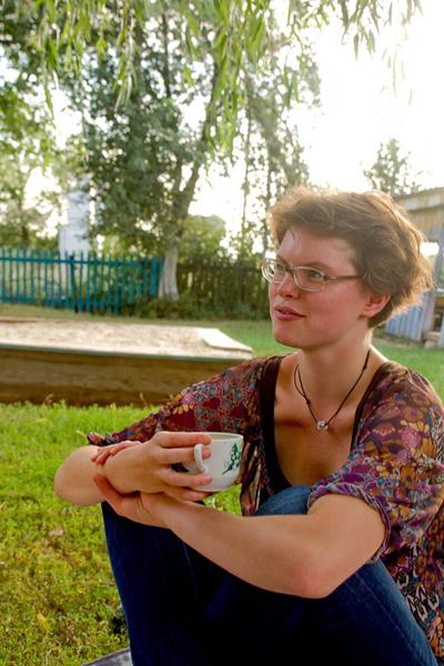Luisa Podsadny