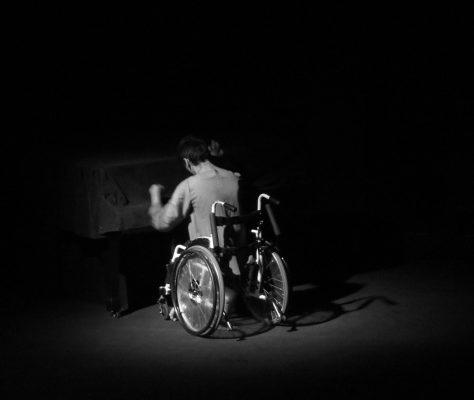 Situation des handicapés en Asie Centrale