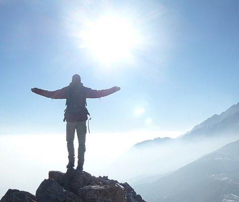 Photo alpiniste Jost Kobusch