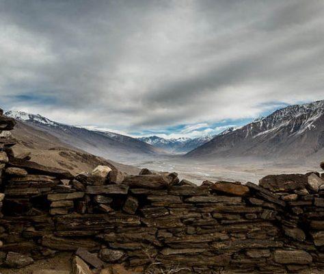Wakhan Afghanistan