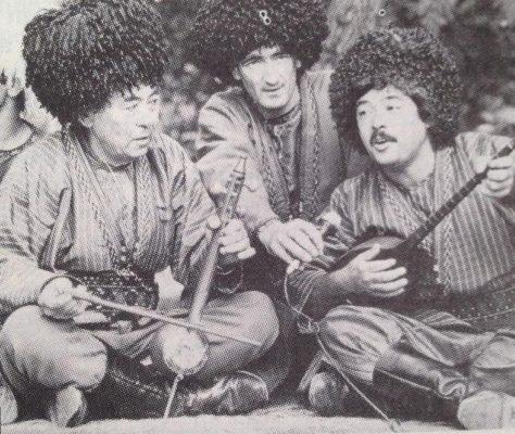 Turkménistan soviétique 2 / 2