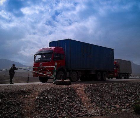 La Chine propose de construire une ceinture économique de la route de la soie