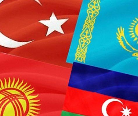 Conseil turcique, Turquie, Kazakhstan