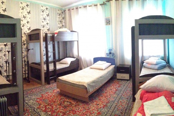 Photo dortoir