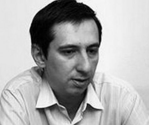 Andrei Areshev
