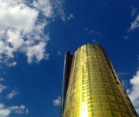 Astana dorée