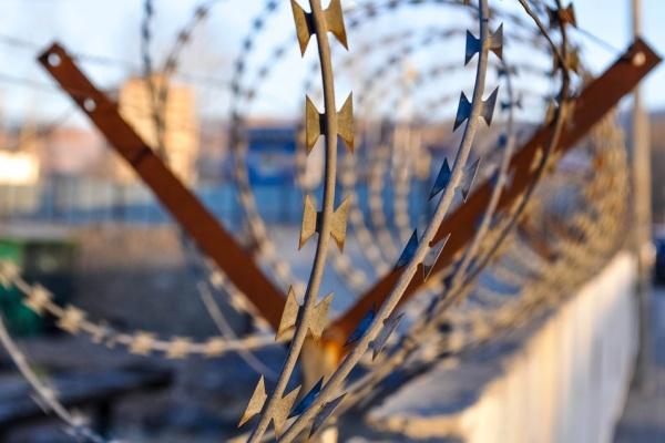 barbelé frontière ouzbékistan kirghizstan